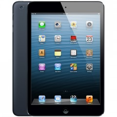 Used as Demo Apple iPad Mini 16GB Wifi - Black (Local Warranty, AU STOCK, 100% Genuine)