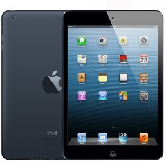 Used as Demo Apple iPad Mini 2 128GB Wifi+Cellular - Black (Local Warranty, AU STOCK, 100% Genuine)