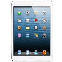 Used as Demo Apple iPad Mini 2 16GB Wifi - White (Excellent Grade)