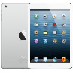 Used as Demo Apple iPad Mini 2 128GB Wifi+Cellular - White (Excellent Grade)