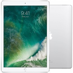 "Used as Demo Apple Ipad Pro 10.5"" 256GB Wifi+Cellular Tablet - Silver (Excellent Grade)"