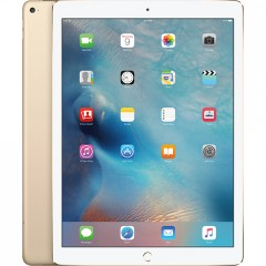 "Apple Ipad Pro (9.7"") 128GB WiFi Tablet - Gold + REGULAR SHIPPING"