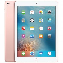 "Used as Demo Apple Ipad Pro 9.7"" 32GB Wifi+Cellular Tablet - Rose Gold (Excellent Grade)"