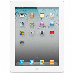 Used as Demo Apple iPad 4 16GB Wifi White (Excellent Grade)