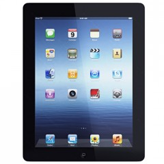 Used as Demo Apple iPad 4 16GB Wifi Black (Excellent Grade)
