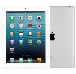 Used as Demo Apple iPad 4 32GB Wifi White (Excellent Grade)