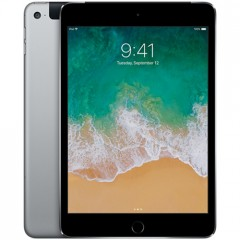 Used as Demo Apple iPad Mini 4 16GB Wifi+Cellular - Space Grey (Local Warranty, AU STOCK, 100% Genuine)