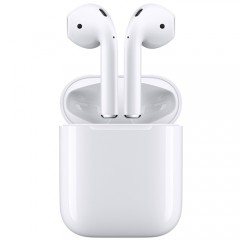Brand New Apple Airpods Wireless Earphones - White + 12MTH APPLE WTY