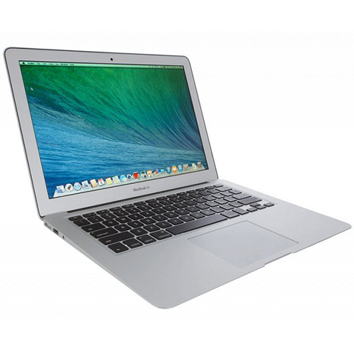 brand new apple macbook air mqd32 13 inch 2017 silver 12mth apple wty. Black Bedroom Furniture Sets. Home Design Ideas