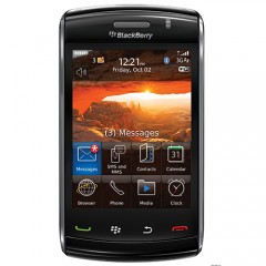 Refurbished BlackBerry Storm2 9520 Smartphone Black + RE-SEALED RETAIL BOX + 15 DAY MONEY BACK