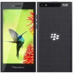 Brand New BlackBerry Leap 16GB Smartphone - Grey + 12MTH AU WTY