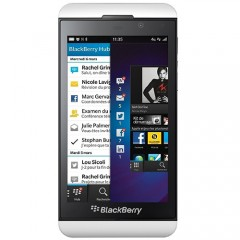 Refurbished BlackBerry Z10 4G LTE SmartPhone White + RE-SEALED RETAIL BOX + 15 DAY MONEY BACK