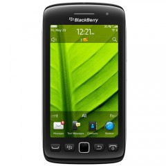 Refurbished BlackBerry Torch 9860 Smartphone Black + RE-SEALED RETAIL BOX + 15 DAY MONEY BACK