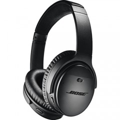 Brand new Bose Quiet Comfort 35 QC35 Wireless Headphones II - Black + 12MTH AU WTY