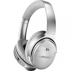 Brand new Bose Quiet Comfort 35 QC35 Wireless Headphones II - Silver + 12MTH AU WTY