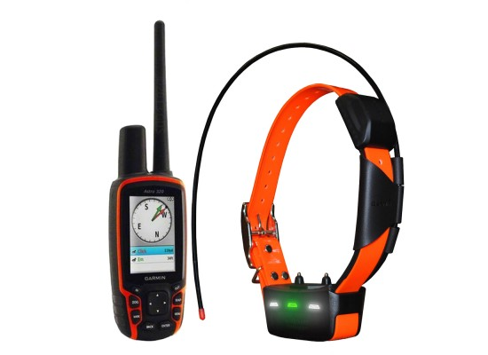 Garmin Astro 320 Dog Tracking Bundle Combo With T5 Collar (GET IT FAST)