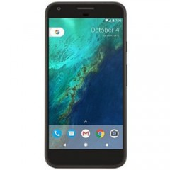Used as Demo Google Pixel XL 32GB Phone - Black