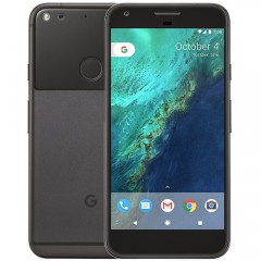 Used as Demo Google Pixel 32GB Phone - Black