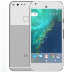 Google Pixel XL 128GB 4GB RAM 4G LTE Smarphone - Silver + 12MTH LOCAL WARRANTY