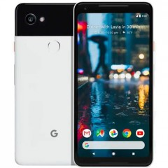 Used as Demo Google Pixel 2 XL 64GB Phone - White (Local Warranty, AU STOCK, 100% Genuine)