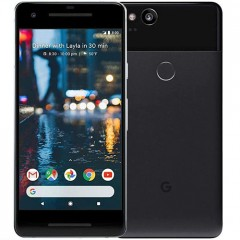 Used as Demo Google Pixel 2 128GB Phone - Black (Local Warranty, AU STOCK, 100% Genuine)