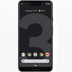 Used as Demo Google Pixel 3 XL 64GB Phone - Black (Local Warranty, AU STOCK, 100% Genuine)