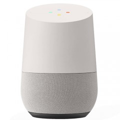 Brand New Google Home - White + 12MTH AU WTY