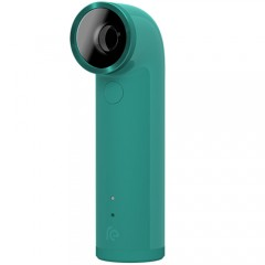 HTC RE Camera - Green