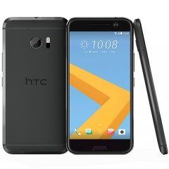 Refurbished HTC 10 M10 32GB 4G SmartPhone Grey RE-SEALED RETAIL BOX + 15 DAY MONEY BACK