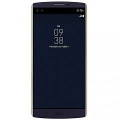 Refurbished LG V10 64GB H900 4G LTE Smartphone Dark Blue + RE-SEALED RETAIL BOX + 15 DAY MONEY BACK