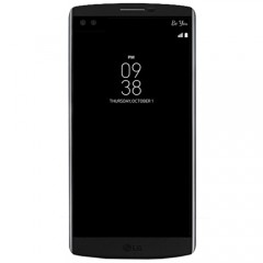 Refurbished LG V10 64GB H900 4G LTE Smartphone Black + RE-SEALED RETAIL BOX + 15 DAY MONEY BACK