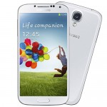 Refurbished Samsung Galaxy S IV S4 i9505 4G LTE 16GB Phone - White Frost + RE-SEALED RETAIL BOX + 15 DAY MONEY BACK