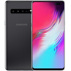 Used as Demo Samsung Galaxy S10 5G SM-G977B 256GB - Black (Excellent Grade)
