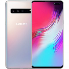 Used as Demo Samsung Galaxy S10 5G SM-G977B 256GB - White (Excellent Grade)