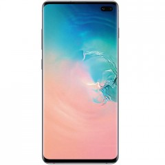 Used as Demo Samsung Galaxy S10+ Plus SM-G975F 128GB - White (Excellent Grade)