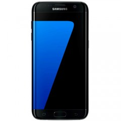 Samsung Galaxy S7 Edge G9350 32GB 4G LTE Smartphone - Black + FREE GIFT + 12MTH LOCAL WARRANTY