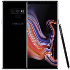 Used as demo Samsung Galaxy Note 9 N960F 512GB - Black (AUSTRALIAN MODEL, AU STOCK)