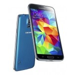 Samsung GALAXY S5 SM-G900 16GB 4G LTE Factory Unlocked Phone Blue + 12MTH AUS WTY
