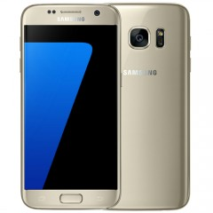 Used as Demo Samsung Galaxy S7 SM-G930F 32GB - Gold (AU STOCK, AU MODEL, AU VERSION)