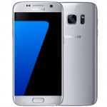 Used as Demo Samsung Galaxy S7 32GB - Silver (Excellent Grade)