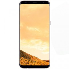 Used as demo Samsung Galaxy S8+ Plus SM-G955F 64GB - Gold (AU STOCK, AU MODEL, AU VERSION)