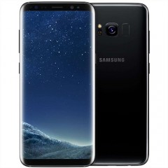 Used as demo Samsung Galaxy S8 SM-G950F 64GB - Black (AU STOCK, AU MODEL, AU VERSION)