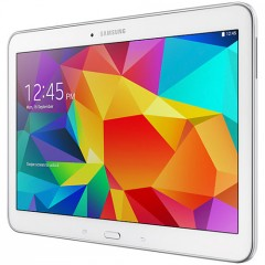 Use as Demo Samsung Galaxy Tab 4 SM-T530 16GB Tablet - White (Local Warranty, AU STOCK, 100% Genuine)