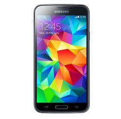 Refurbished Samsung GALAXY S5 SM-G900 16GB 4G LTE Unlocked Phone BLACK + RE-SEALED RETAIL BOX + 15 DAY MONEY BACK