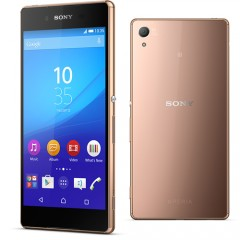 Sony Xperia Z3+ E6553 32GB 4G LTE Smartphone - Gold Open Box + 12MTH AU WTY + 7 DAY MONEY BACK