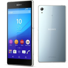 Sony Xperia Z3+ E6553 32GB 4G LTE Smartphone - Green Open Box + 12MTH AU WTY + 7 DAY MONEY BACK