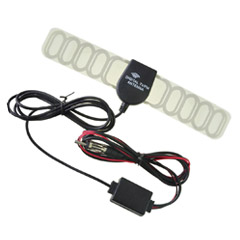 Car Audio Accesories