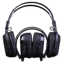 Wireless Headset / Headphone